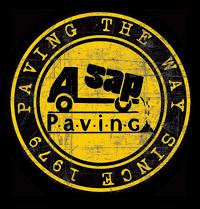 ASAP Paving Logo